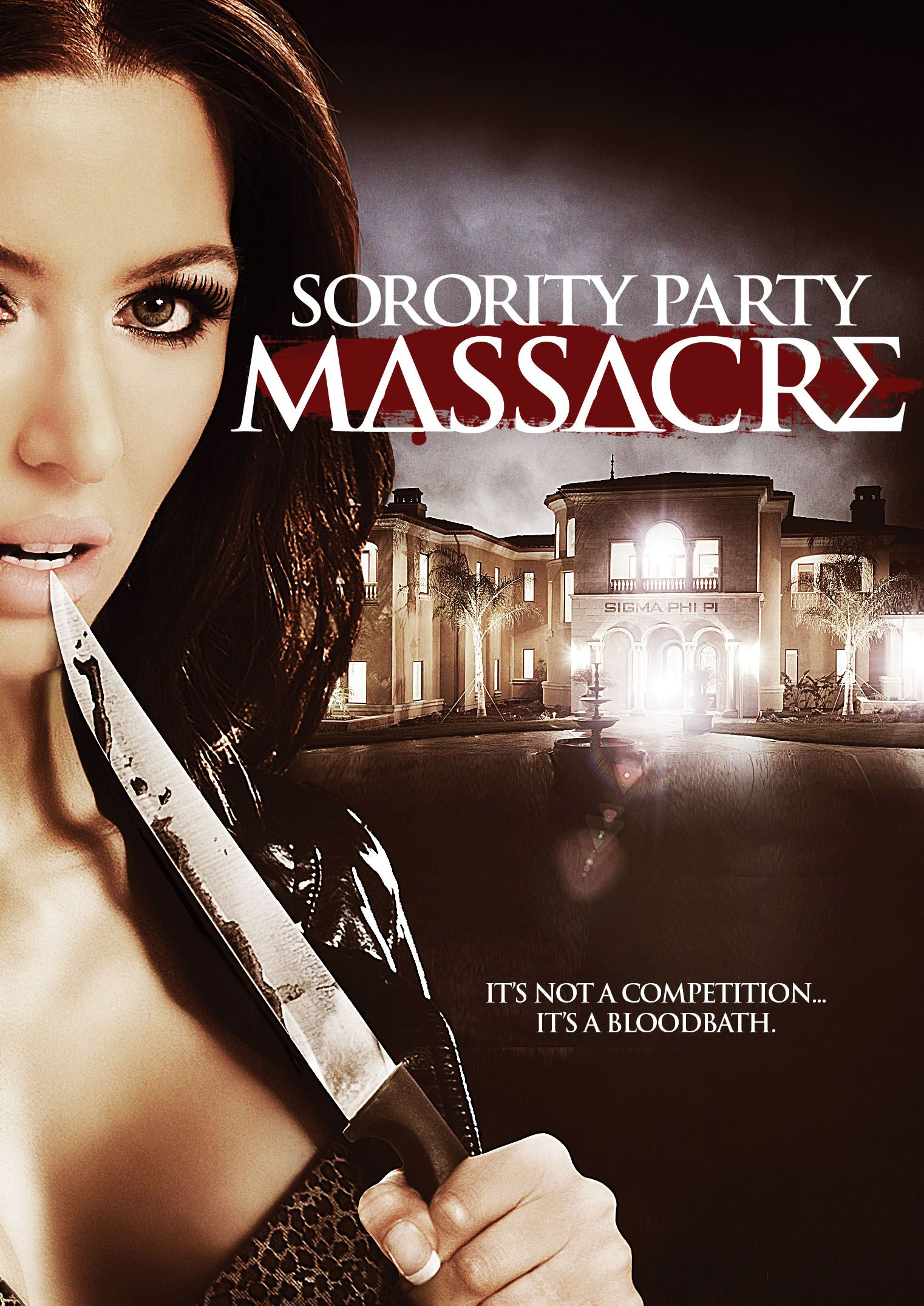 Sorority house massacre trailer