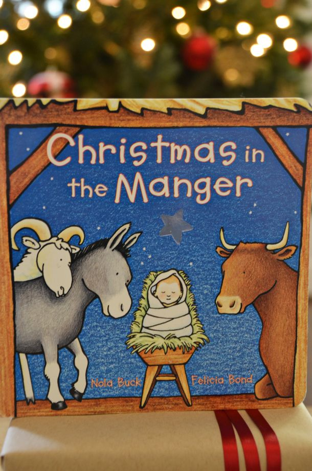 Godchild gift ideas for christmas