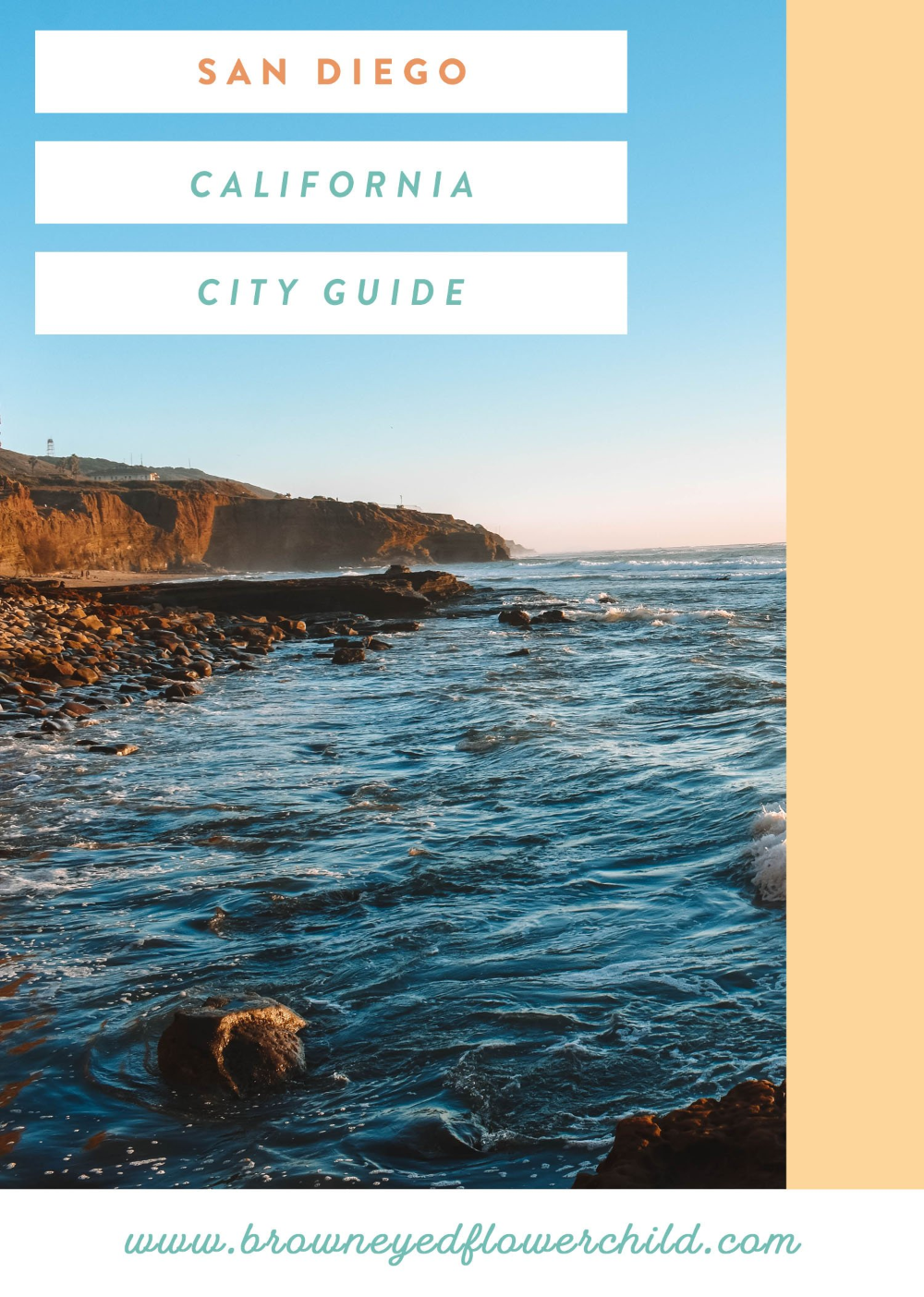 San Diego California City Guide In 2020 With Images California Travel City Guide America Travel