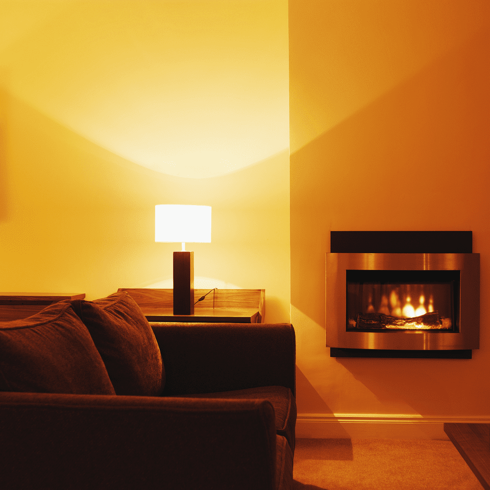 Warm Bedroom Color Schemes: These Warm Lighting Tricks Will Make Your Space More