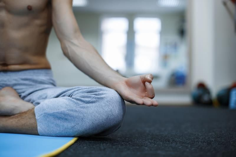 29+ Yoga for groin pain trends