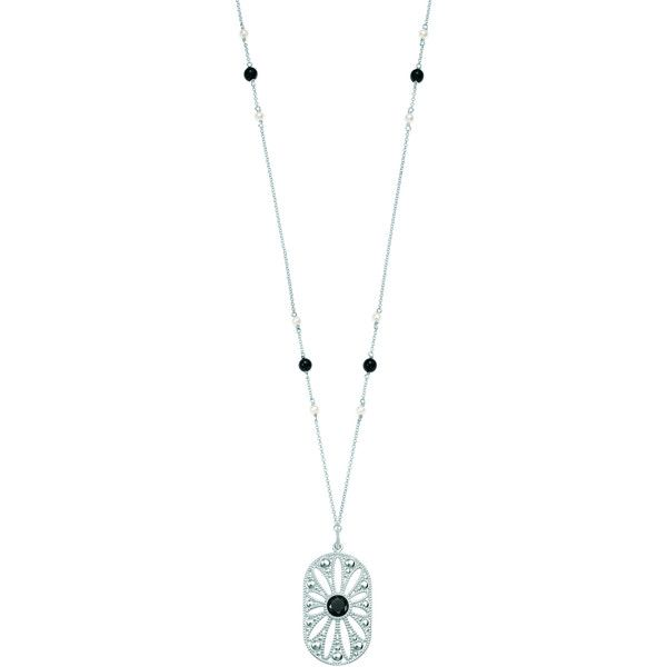 Tiffany presents Ziegfeld, the Great Gatsby Collection ❤ liked on Polyvore featuring jewelry, necklaces, 1920 and jewels