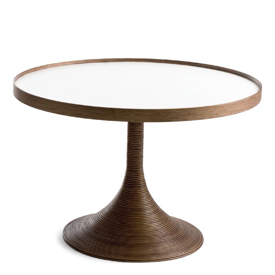 La Luna Side Table 50 Janus Et Cie Exterior Pinterest  # Muebles Luan Arbo