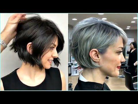 14 Gorgeous Short and Premium Bob Haircut for Wome