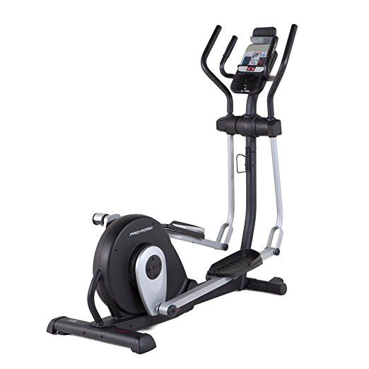 ProForm 450 LE Elliptical Portable Elliptical Best