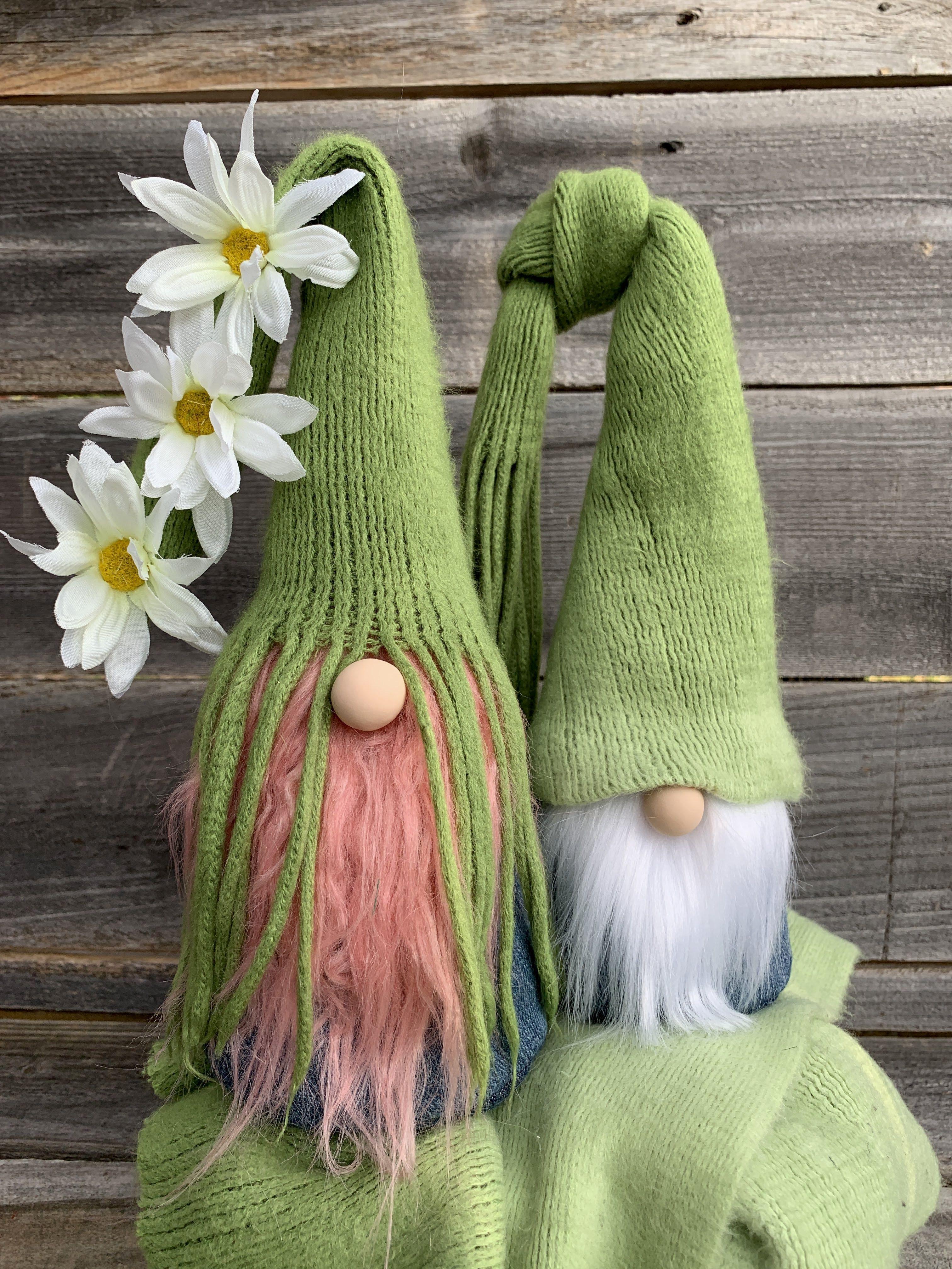 Pin by zabarovskiy.potap on DIY and Crafts Gnomes crafts