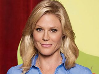 Son's real-life drama leads Modern Family's Julie Bowen to a