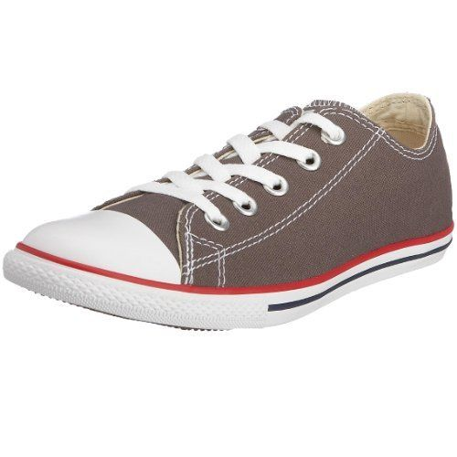 Converse Unisex Chuck Taylor Slim OX Lace-Up 113896
