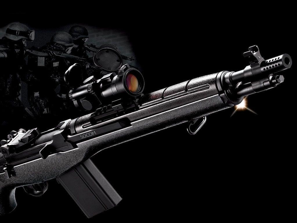 m14 wallpaper | Free M14 Rifle Wallpaper - Download The ... M14 Wallpaper