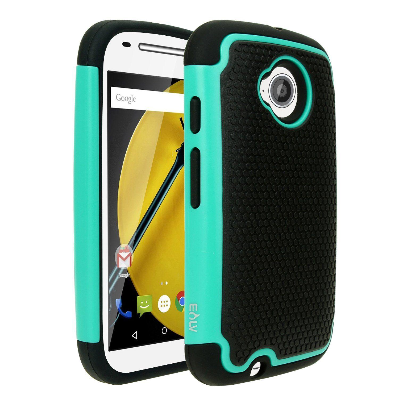 big sale fd1a1 7d0c4 Amazon.com: Moto E (2nd GEN.) Case, Motorola E (2nd GEN.) case, E LV ...