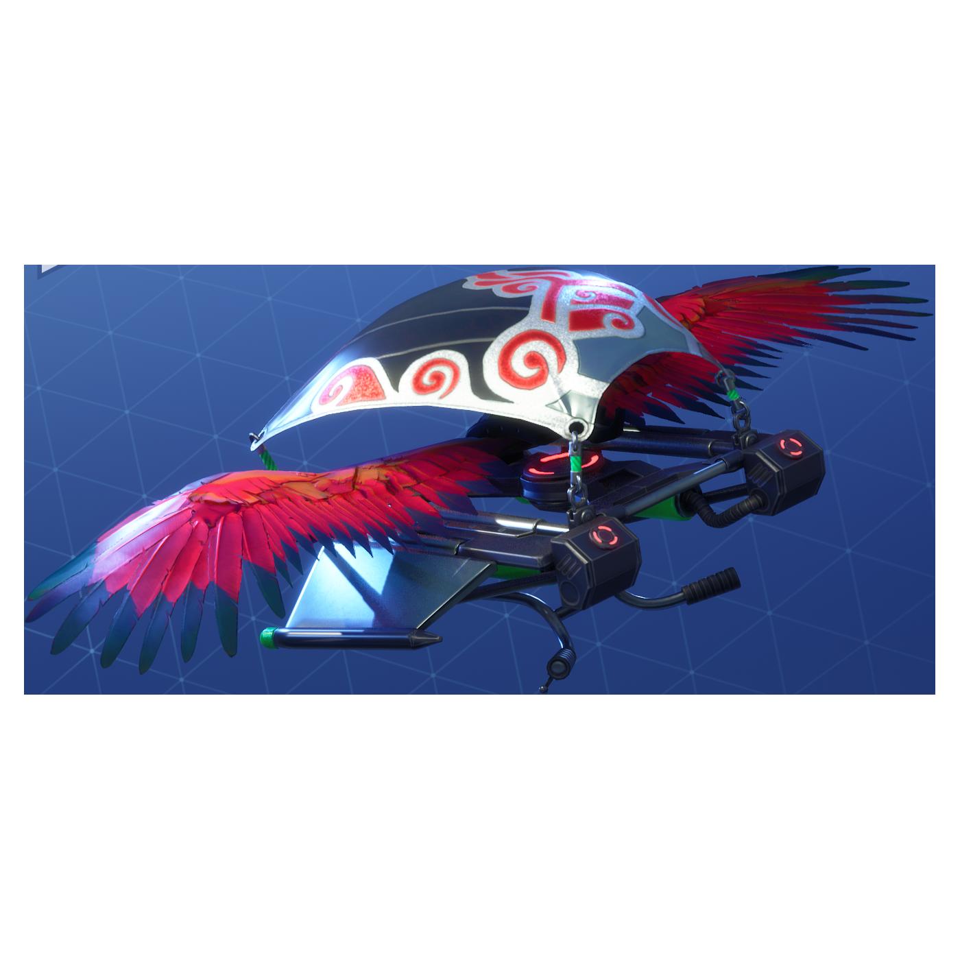 Fortnite Glider Fortnite Gears Of War 3 Game Artwork