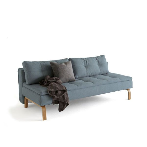 Montreal Sofa Bed Double Periwinkle