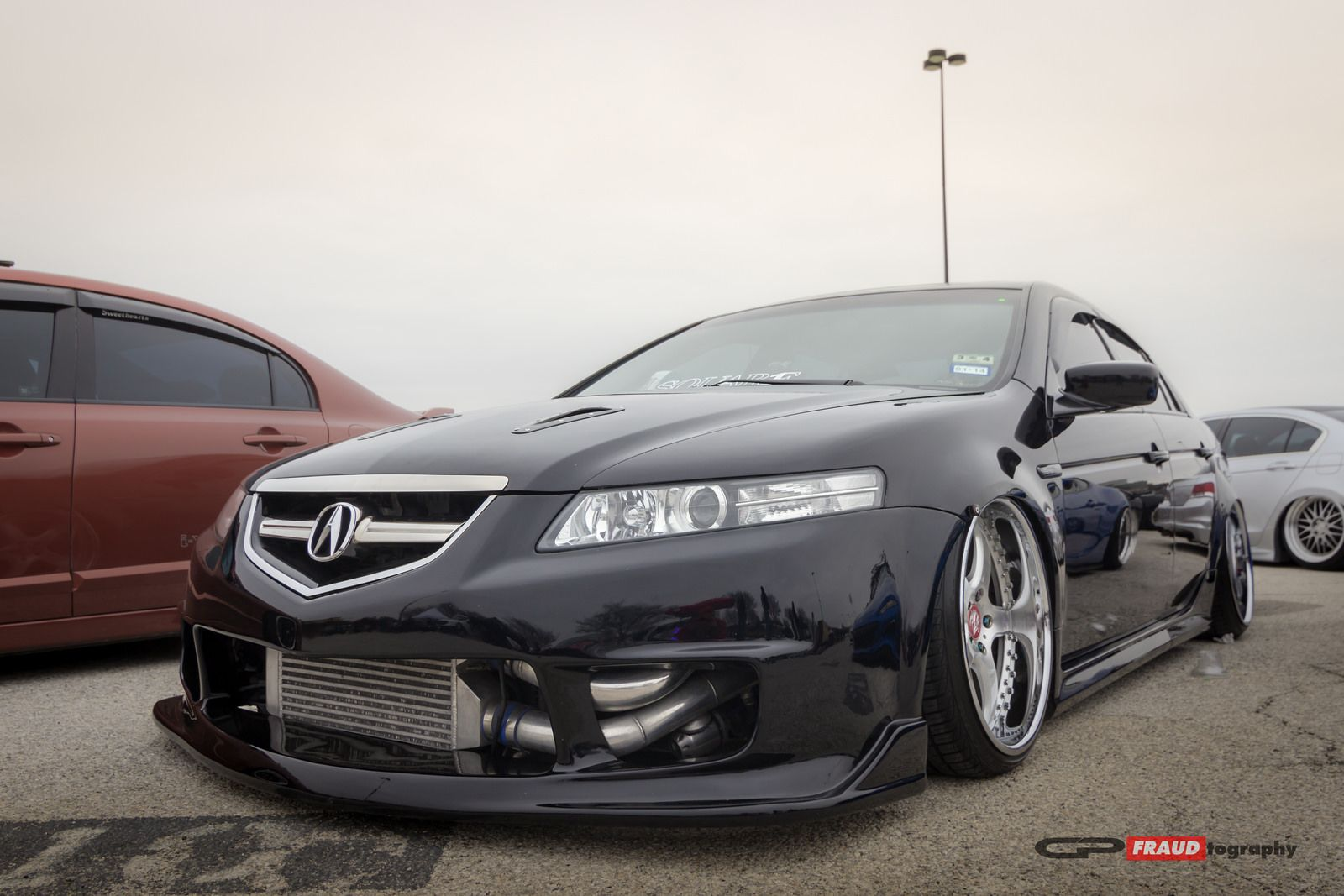 modified acura tl tuning pinterest acura tl cars and honda. Black Bedroom Furniture Sets. Home Design Ideas