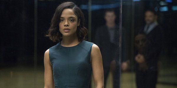 The Important Role Valkyrie Plays In Thor: Ragnarok, According To Tessa Thompson #FansnStars