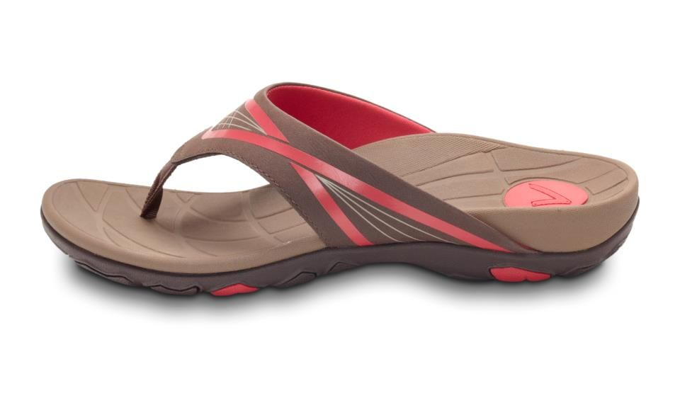 dddaf7b71012  VionicAtlas I have Tarsal Tunnel syndrome....and if it weren t for  Orthaheel I would never be able to wear flip flops again!! It s a miracle  how good my ...