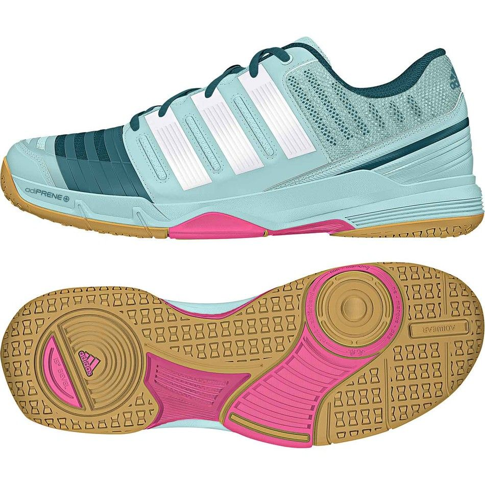 Adidas Court Stabil 11 Women's Shoes | Squash Shoes | Adidas ...
