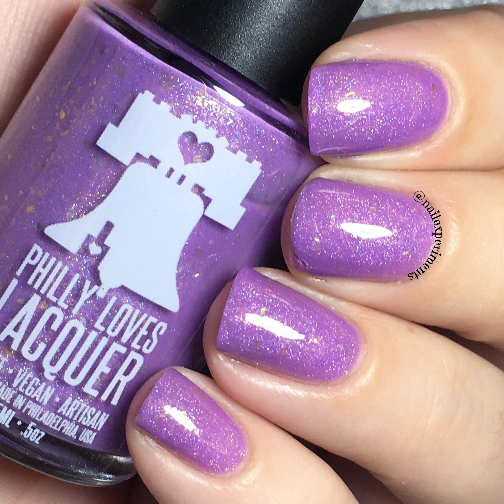 Philly Loves Lacquer: Is Your Muffin Buttered? | Possible Polish ...