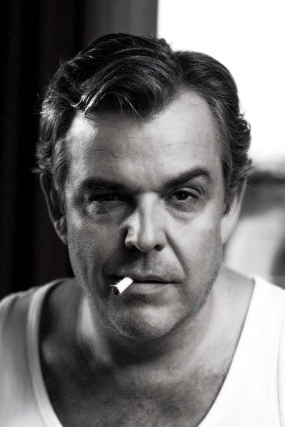 danny huston theatre