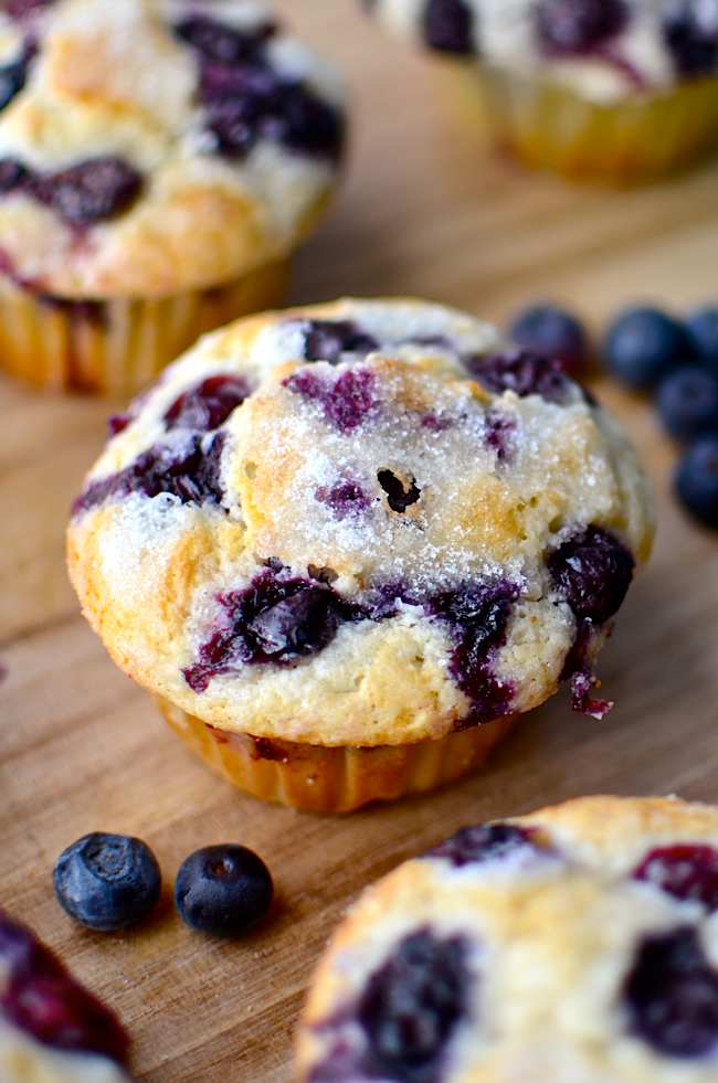 The Best Blueberry Muffins Ever In 2020 Best Blueberry Muffins Muffin Recipes Blueberry Easy Blueberry Muffins