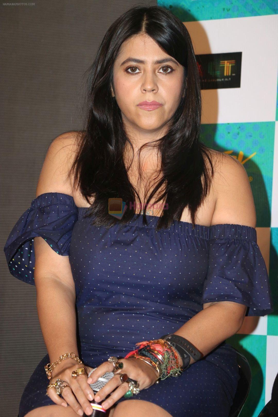 Ekta Kapoor Nude Photos 5