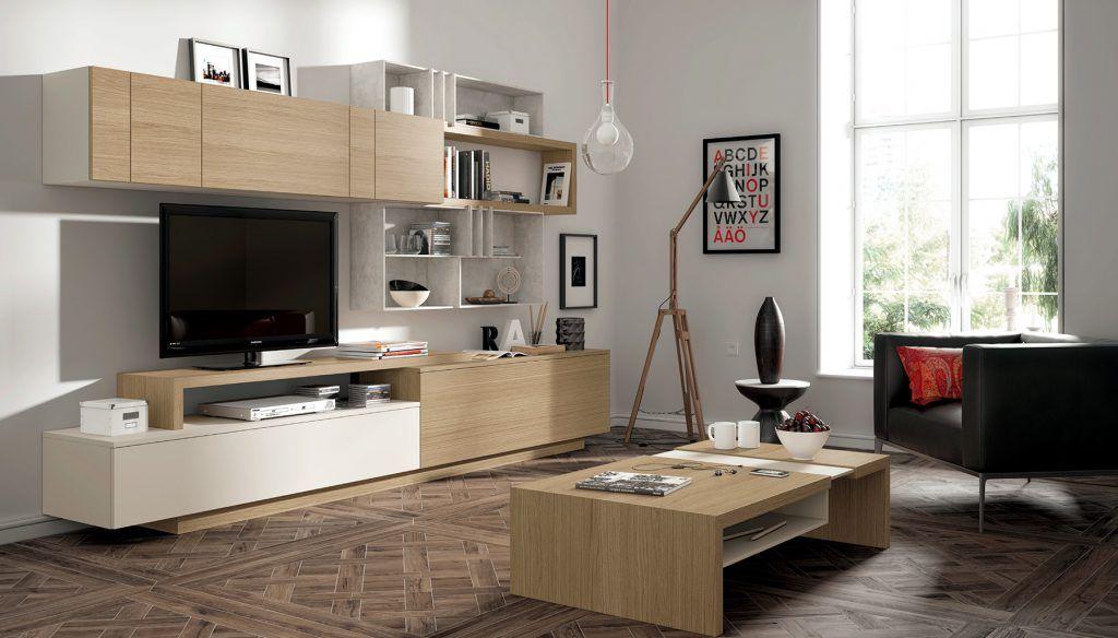 Sal n moderno 97 s2 muebles casanova tv rack - Muebles casanova catalogo ...