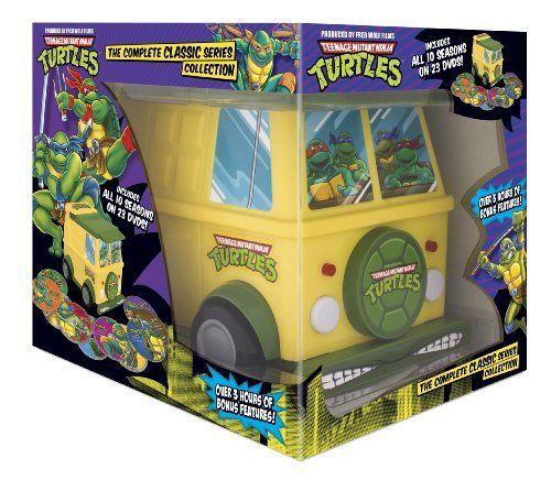 Teenage Mutant Ninja Turtles: Complete Classic Series Collection 23-Disc DVD Set DVD ~ Artist Not Provided, http://www.amazon.com/dp/B009474UW4/ref=cm_sw_r_pi_dp_PsNvqb1ZC4RZE
