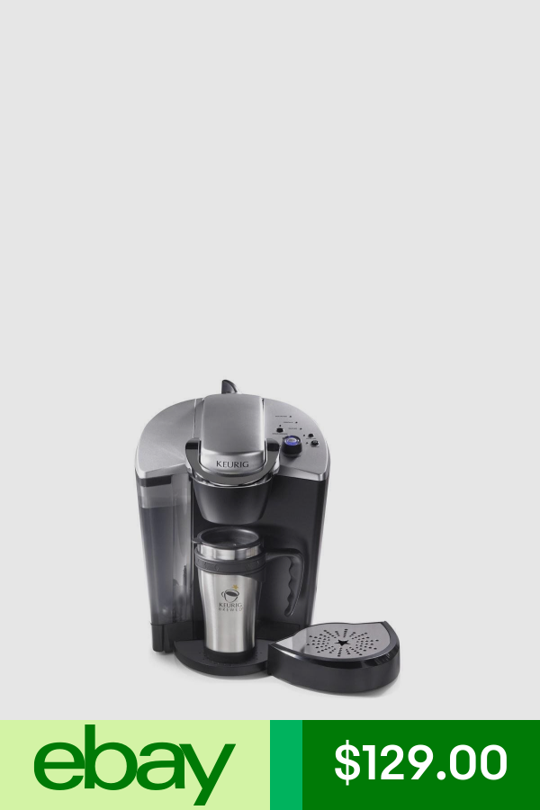 Keurig Coffee, Tea & Espresso Makers Home & Garden ebay