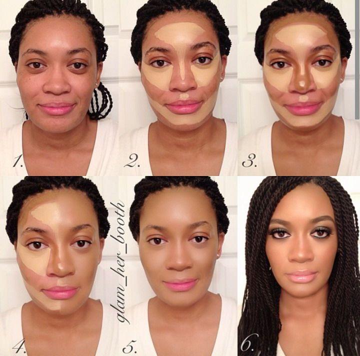 El maquillaje puede cambiar nuestro rostro – Soy Moda