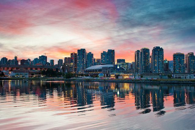 False Creek Friday Revisited by kennymatic, via Flickr
