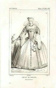 Louise de vaudemont