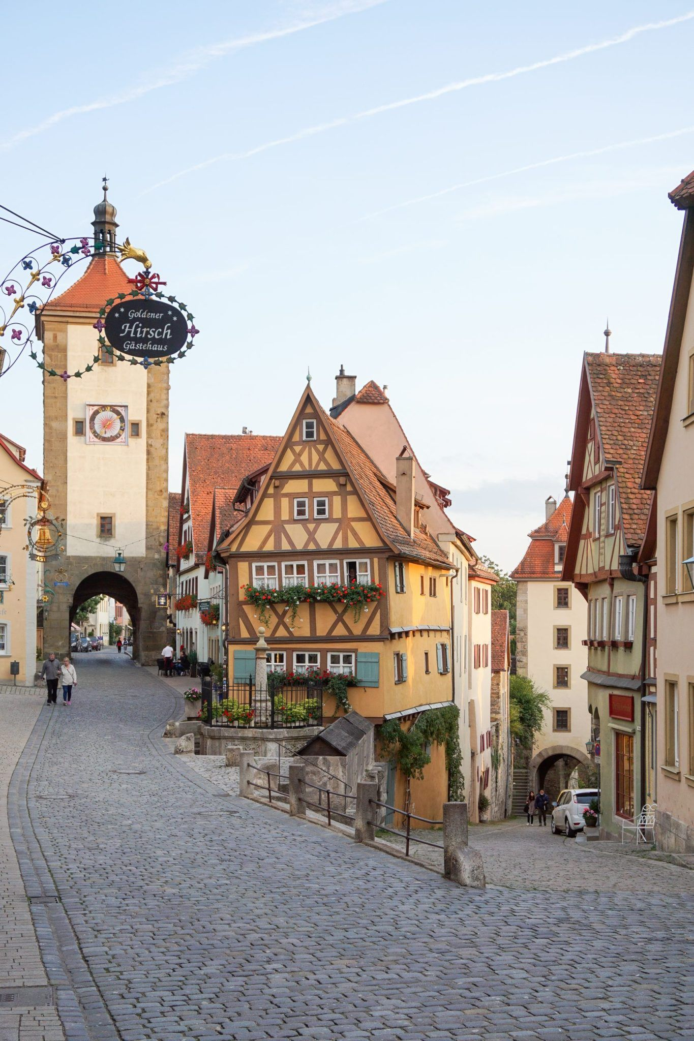 How To Spend 24 Hours in Rothenburg Ob Der Tauber, Germany