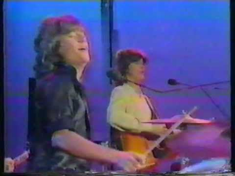 "Groovy Movies: Dwight Twilley Band ~ ""That I Remember"" U.S. TV 1977"