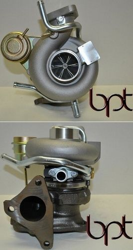 Blouch 480XT Turbocharger for 05-09 Legacy GT/08+ WRX