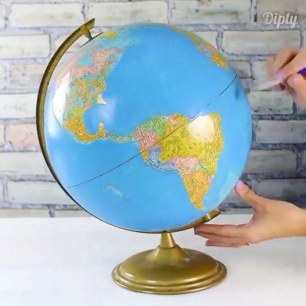 Vê este vídeo do Instagram de @diytop • 41.8 m gostos
