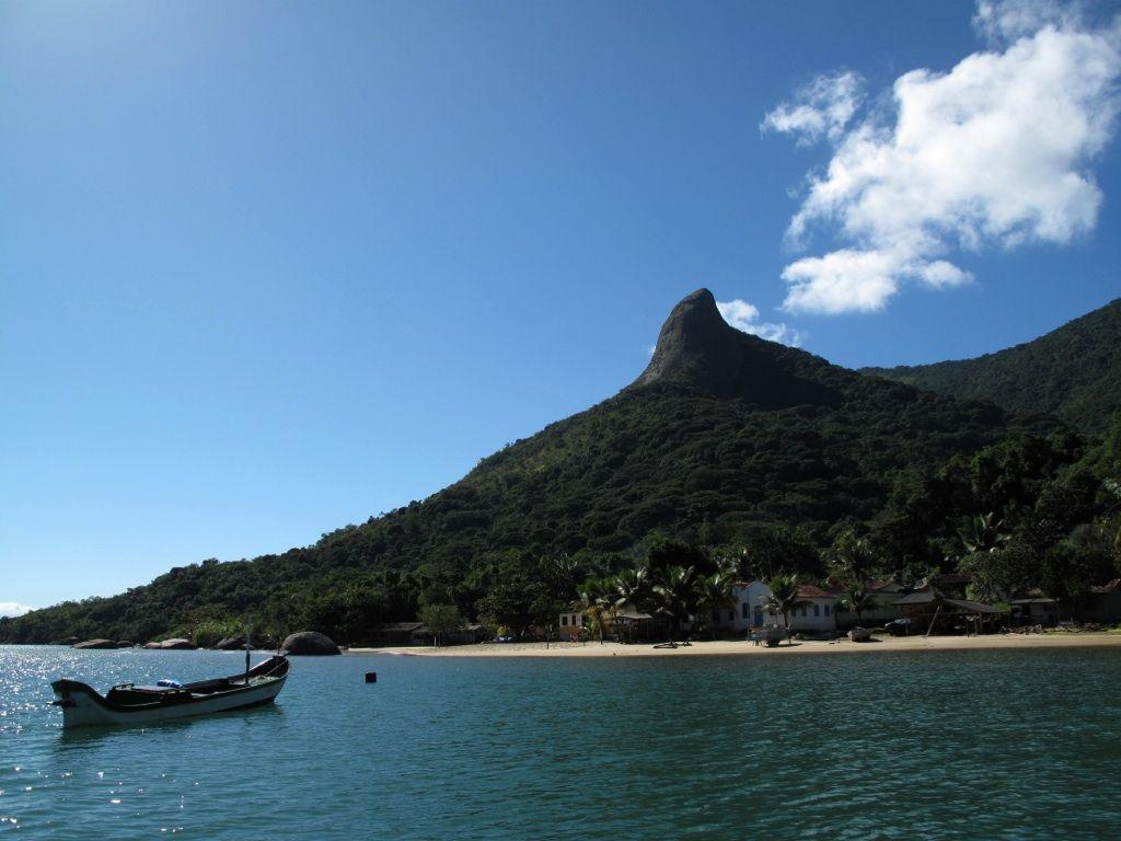 Brazil: Saco do mamangua
