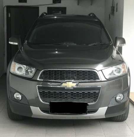 Captiva 2 0 Diesel Mobil Bekas Bagus Murah Di Olx Co Id Mobil Bekas Diesel Mobil