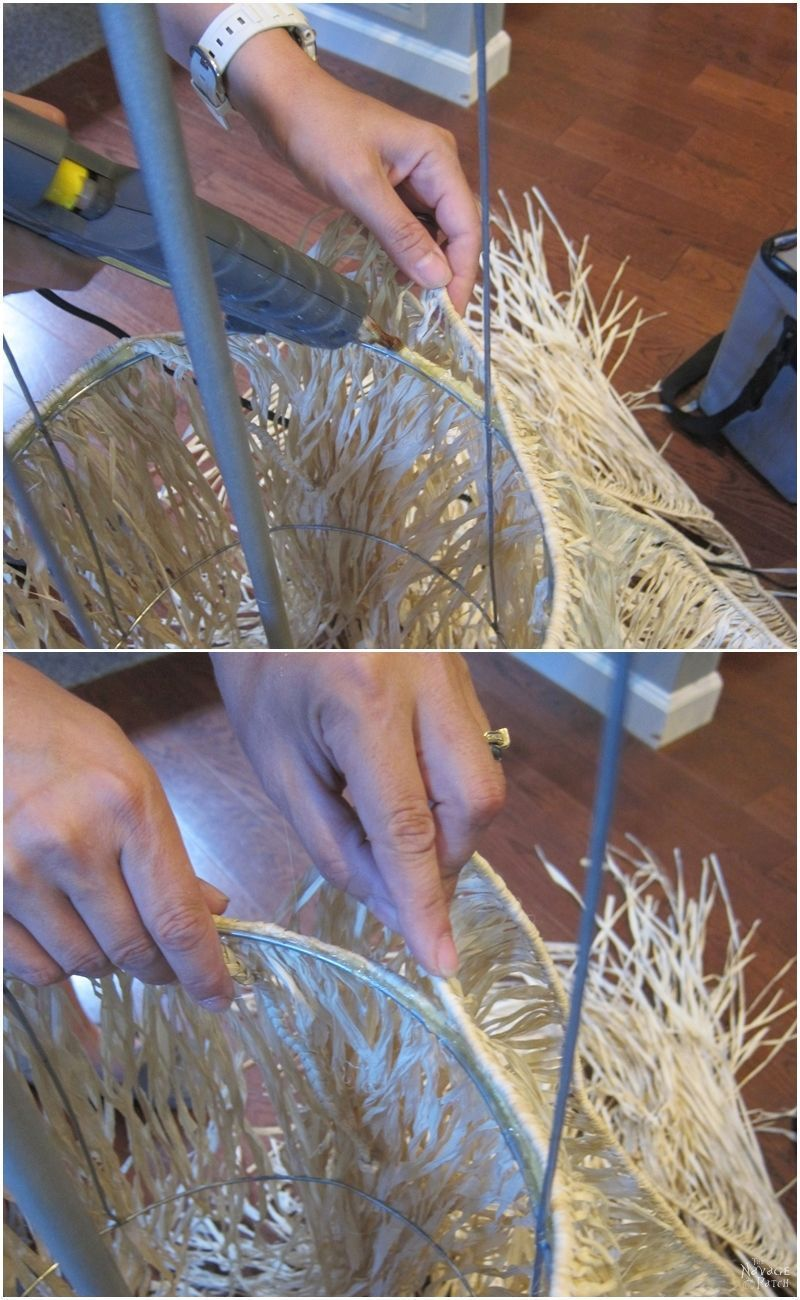 Cousin Itt Halloween Prop Tutorial Fun Halloween Pins Pinterest - Inexpensive Halloween Decorations