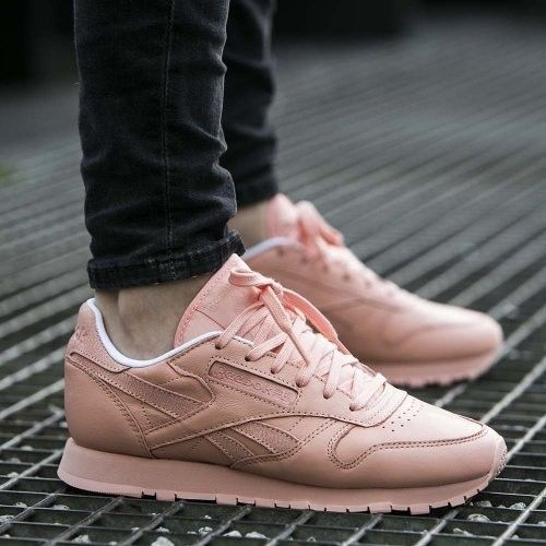 Buty Reebok Classic Leather Spirit X Face Stockholm V69386 Warsaw Sneaker Store