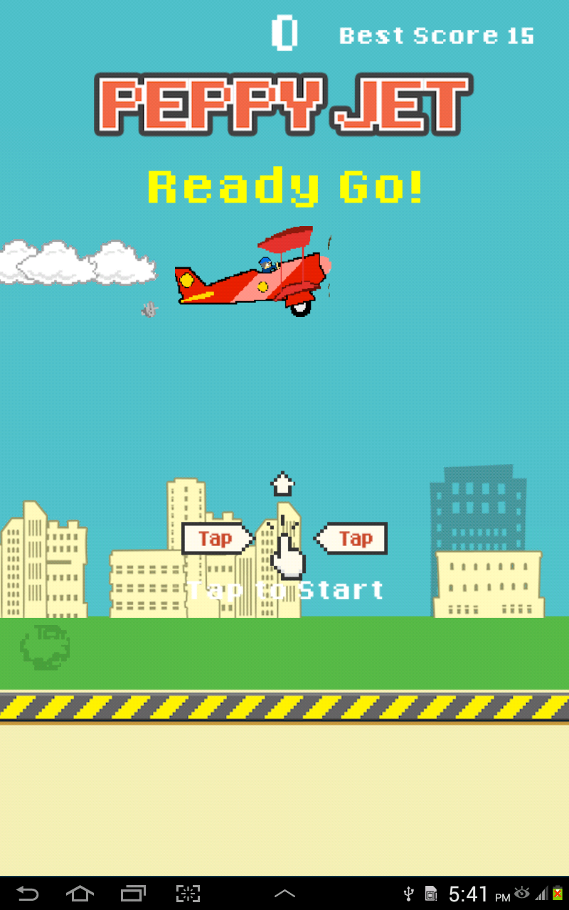 Peppy Jet new interesting game Free Download https//play