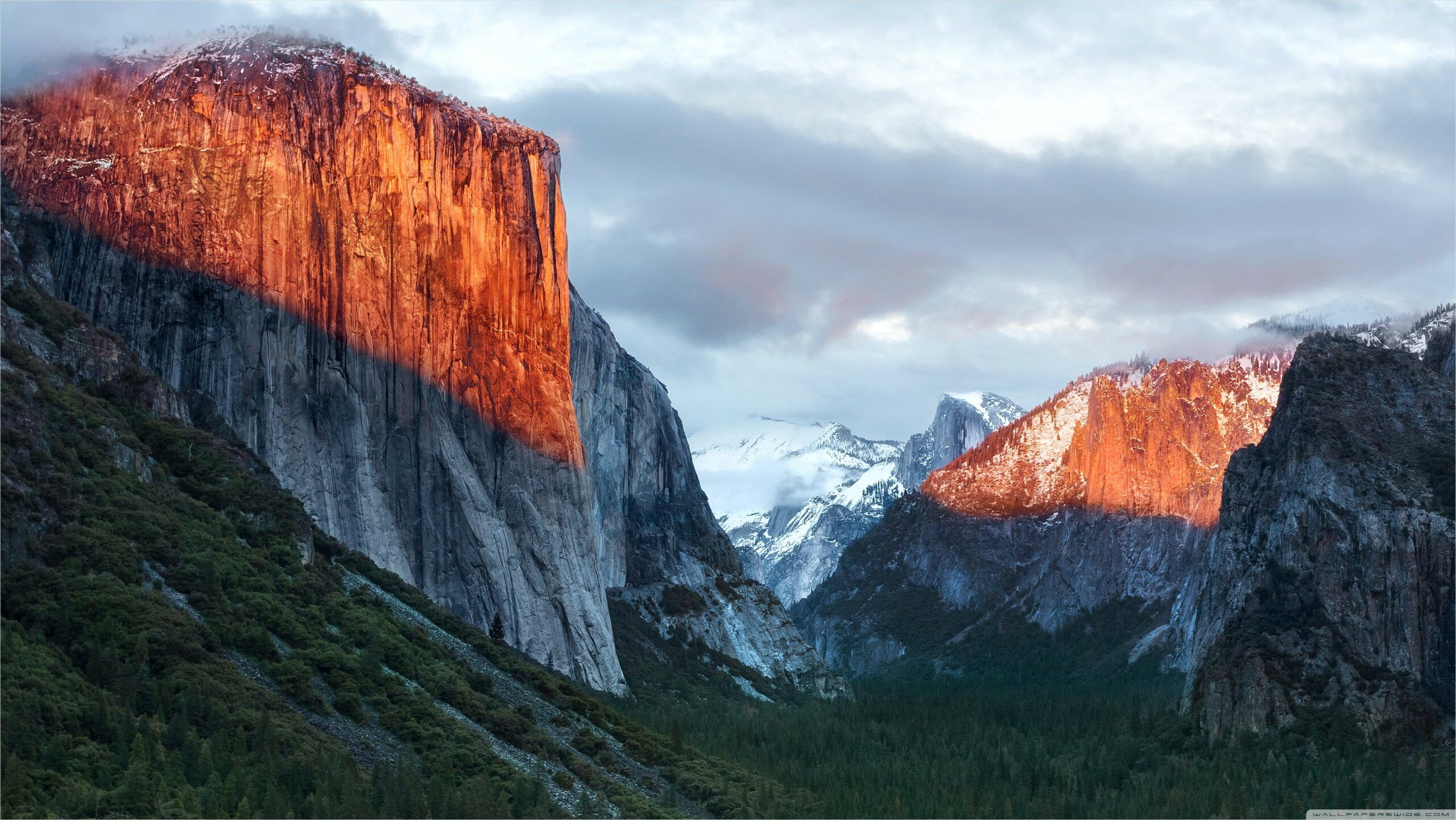 4k 21 9 Wallpaper Yosemite In 2020 Yosemite Wallpaper Osx Yosemite Apple Wallpaper