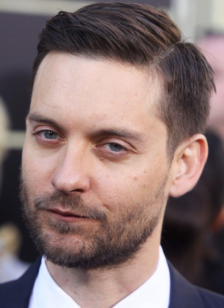 Tobey Maguire Picture 40 Premiere Of The Great Gatsby Spiderman Pictures Spiderman Handsome Men
