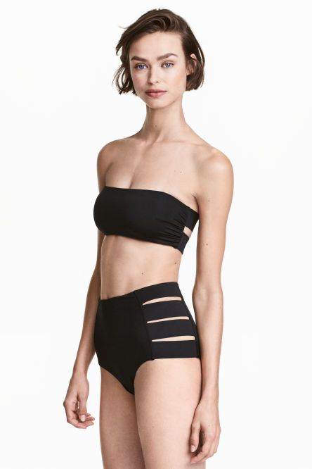 bas de maillot taille haute swimwear maillot maillot. Black Bedroom Furniture Sets. Home Design Ideas