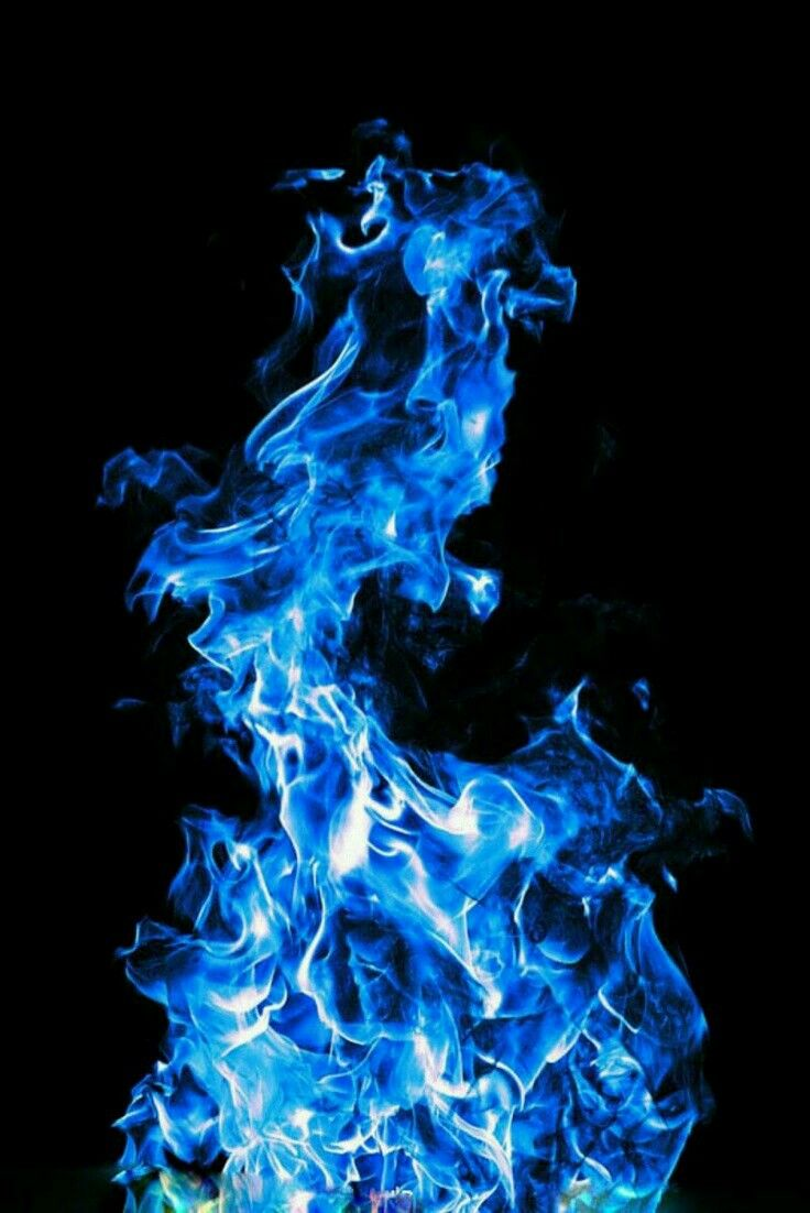 Pin By Nancy On Blue Blue Flames Blue Aesthetic Pictures