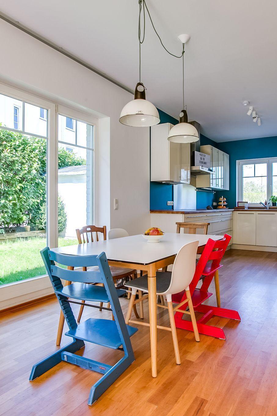 Relooking Maison Avant Apres relooking maison avant après avec de la couleur | maison de