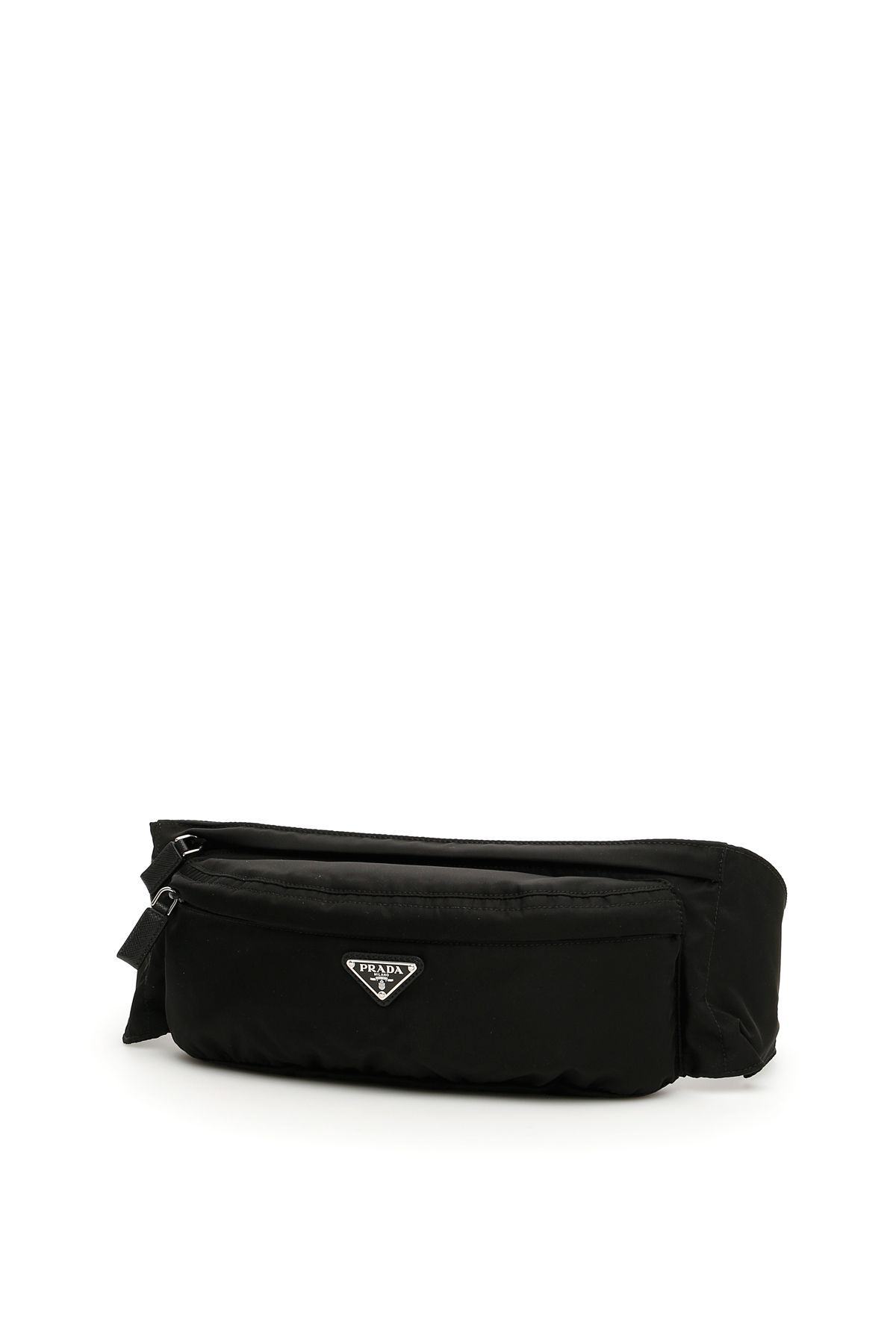 c9935fea60cc PRADA NYLON FANNY PACK.  prada  bags  belt bags  nylon  lining ...