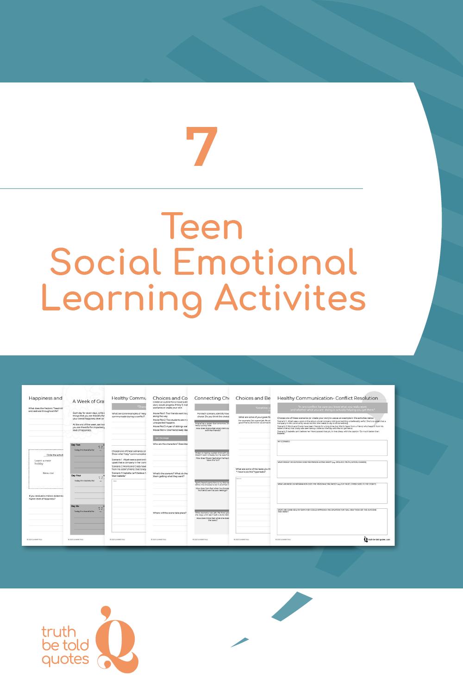 medium resolution of Pin on Social Emotional Learning
