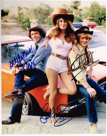 cast of the dukes of hazzard the beginning