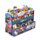 Found it at Wayfair - Disney Pixar Cars Toy Organizer