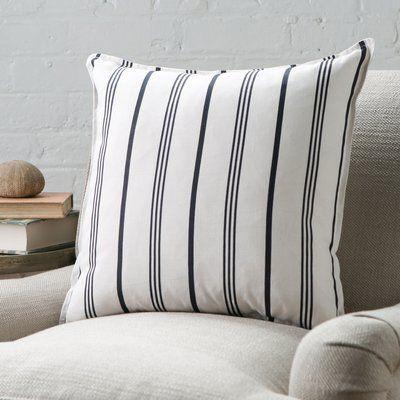 Strange Birch Lane Heritage Lauren Cotton Throw Pillow In 2019 Inzonedesignstudio Interior Chair Design Inzonedesignstudiocom