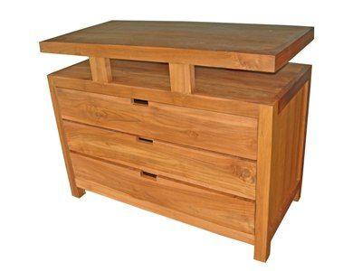 BAJ Bedroom Dresser